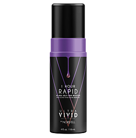 Ultra Vivid 1 Hour Rapid Hi Res Self-Tan Mousse