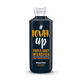 #Powerup™ Triple Shot Intensifier