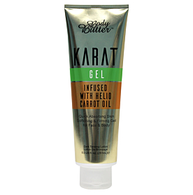 Body Butter Karat Gel