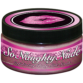 So Naughty Nude Salt Scrub™
