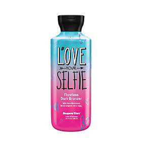 #LOVEYOURSELFIE™ FLAWLESS DARK BRONZER