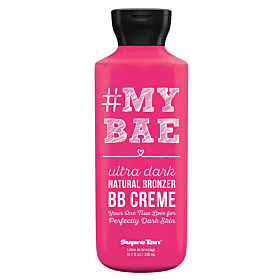 #MYBAE™ DARK NATURAL BRONZER BB CREME