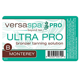 VersaSpa Ultra Pro Monterey