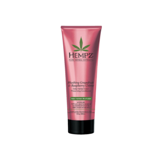 Hempz® Blushing Grapefruit And Raspberry Crème Herbal Conditioner