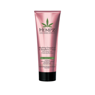 Hempz® Blushing Grapefruit And Raspberry Crème Herbal Shampoo