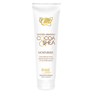 Devoted Creations® Cocoa & Shea