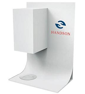 Contactless Countertop Hand Sanitiser Dispenser