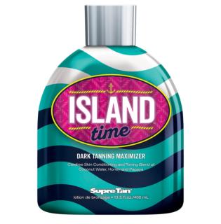 Island Time Dark Tanning Maximizer