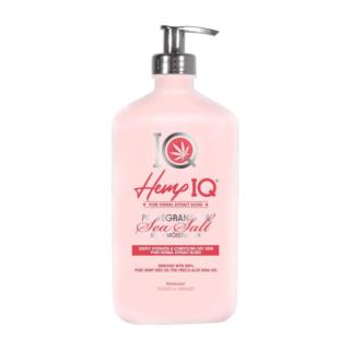 Hemp IQ™ Pomegranate & Sea Salt Moisturiser