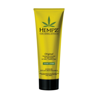 Hempz® Original Herbal Conditioner For Damaged And Color Treated Hair