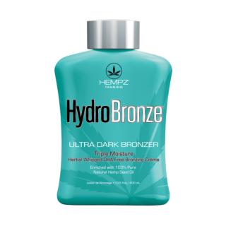 HEMPZ® Hydrobronze Ultra Dark Bronzer