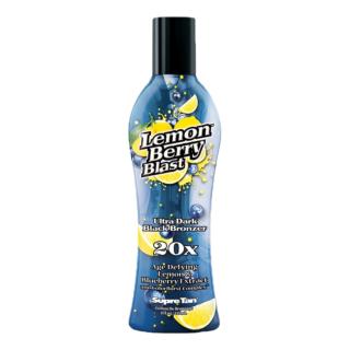Lemon Berry Blast 20X Black Bronzer