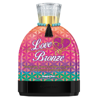 Love Bronze™ Exclusively Yours Dark Bronzing Serum