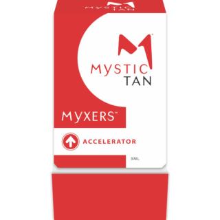 Accelerator Myxer