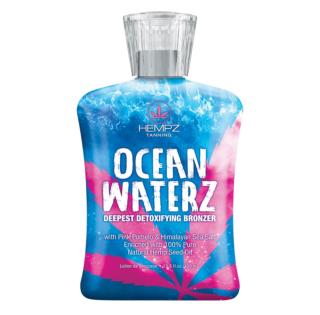 HEMPZ® OCEAN WATERZ DEEPEST DETOXIFYING BRONZER