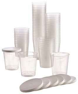 Cups 'N' Lids
