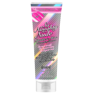 So Naughty Nude Sparkle & Shine™