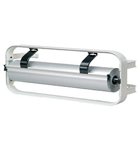Sunbed Acrylic Cling Film Dispenser