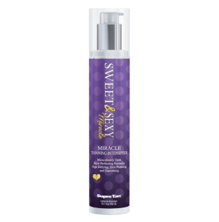 Sweet & Sexy Miracle Tanning Maximiser