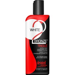 White 2 Bronze™ Tingle
