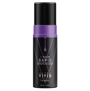 Norvell Vivid Collection Rapid Sunless Mousse