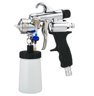 ETS Whisper Gun (Breezing)