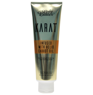 Body Butter Karat Lotion