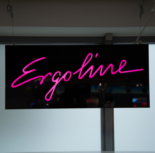 Ergoline LED Display